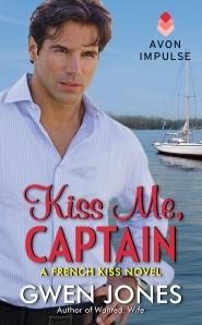 KissMeCaptain Cover