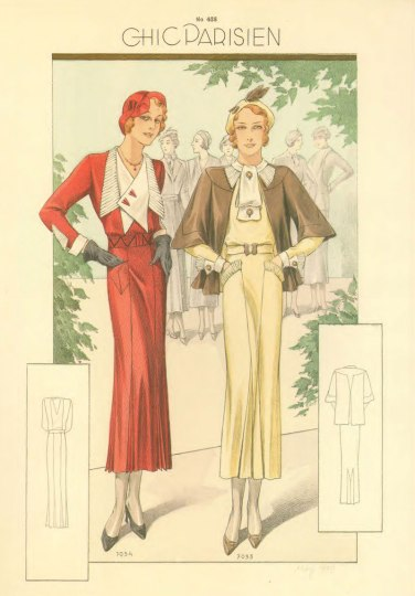 1930s-Fashion-Sourcebook-daywear