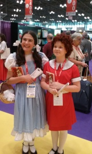 BEA Dorothy and Annie