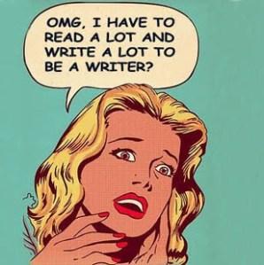 Writers Write!