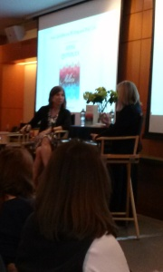 Anna Quindlen and Lee Woodruff