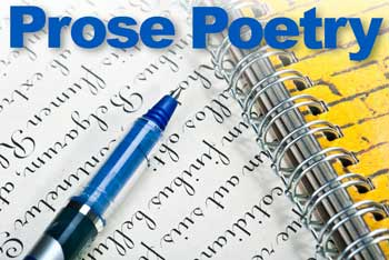 Flashy Fiction 2: Rejected Prose Poem