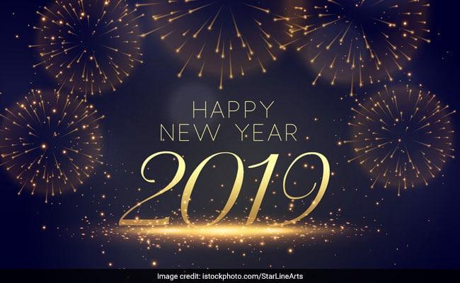 Happy New Year >> Happy New Year Gwen Jones Writes